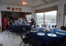 Diner Venue