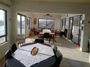 Self catering accommodation vaal river